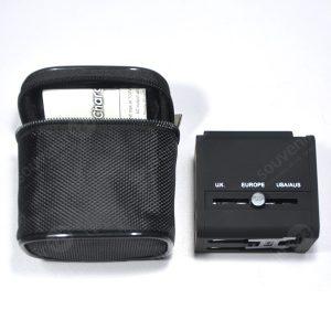 Universal Adaptor OD5025 Universe USB II