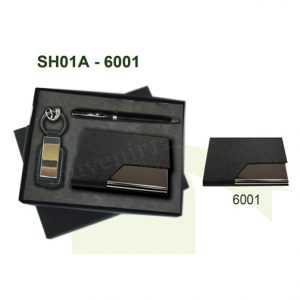 Gift Set 3 in 1 SH01A-6001