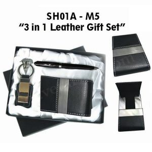 Gift Set 3 in 1 SH01A-M5