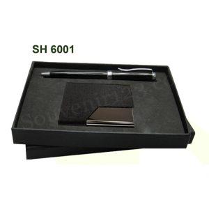 Gift Set 2 in 1 Pen Namecard SH6001