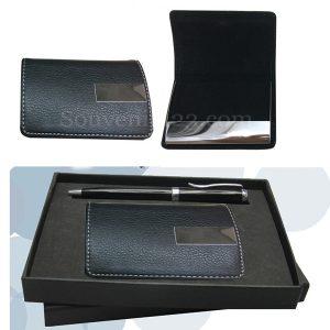 Gift Set 2 in 1 Pen Namecard SH6021
