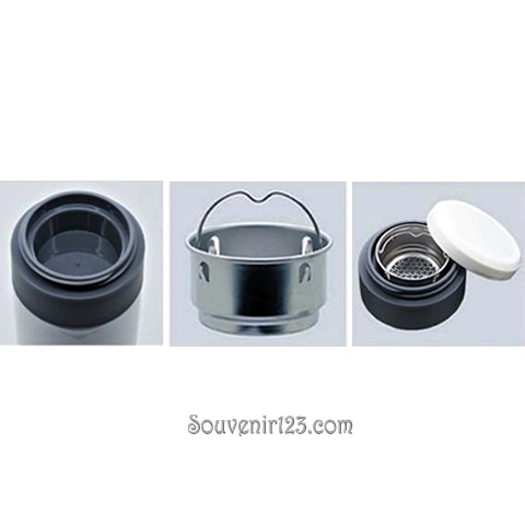 Shuma S/S Vacuum Tumbler 400ml SHW0400T