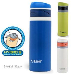 Shuma S/S Vacuum Sport Bottle Hydro S 400ml SSP400HDS