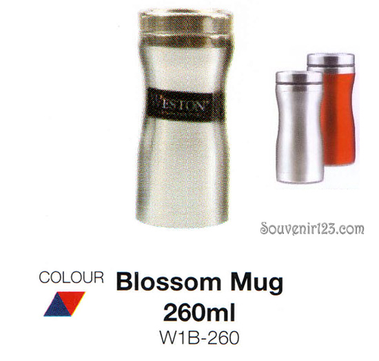 Weston Blossom Mug 260ml W1B-260