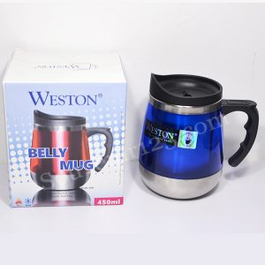 Weston Belly Mug 450ml W1BM-450