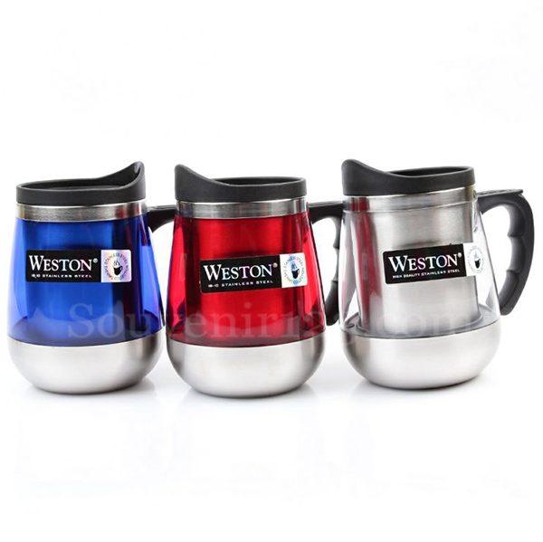 Weston Belly Mug 450ml W1BM-450