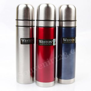Weston Deluxe Termo Pot II Metalic Colour Edition 500ml W1D-500