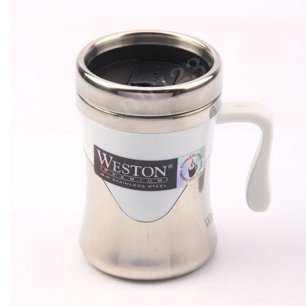Weston Duo Handy Mug 260ml W1DU-H26