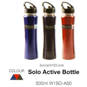 Weston Solo Active Bottle 500ml W1SO-A50