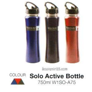 Weston Solo Active Bottle 750ml W1SO-A75
