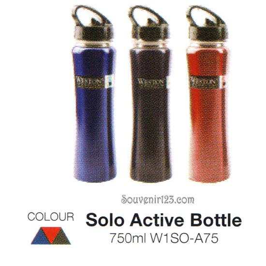Weston Solo Active Bottle 750ml W1SO-A75