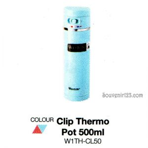 Weston Clip Thermo Pot 500ml W1TH-CL50