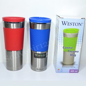 Weston Connie Thermo Mug 420ml W1TH-CN42