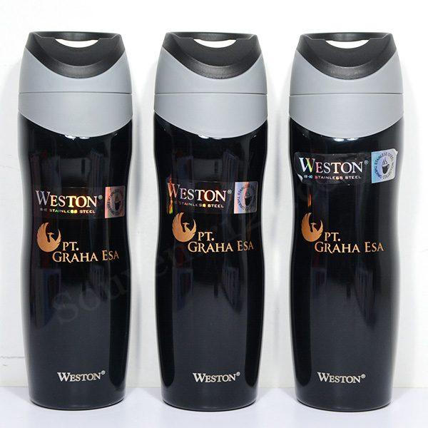 Weston Muscle Thermo Mug 450ml W1TH-MT45