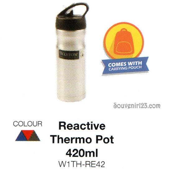 Weston Reactive Thermo Pot 420ml W1TH-RE42