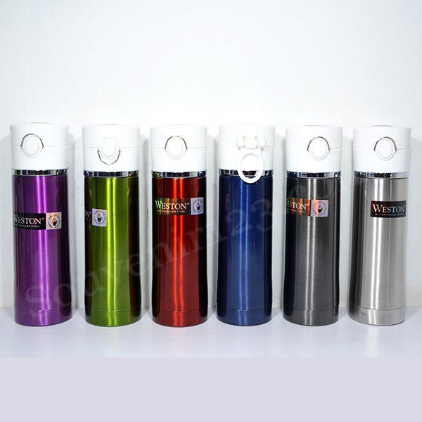 Weston Saphire Thermo Pot 500ml W1TH-S500