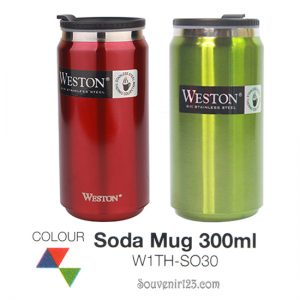 Weston Soda Mug 300ml W1TH-SO30