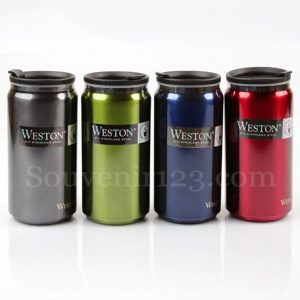 Weston Soda Thermos Can W1TH-ST33