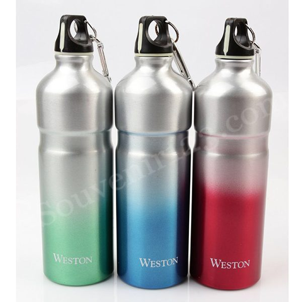 Weston Deluxe Sport Bottle W2S-D750