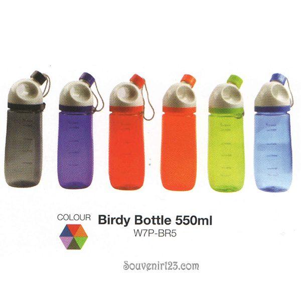Weston Birdy Bottle 550ml W7P-BR5