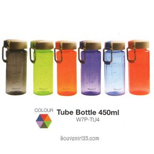 Weston Tube Bottle 450ml W7P-TU4