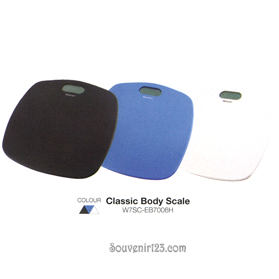 Weston Classic Body Scale W7SC-EB7006H