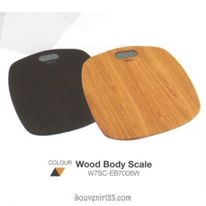 Weston Wood Body Scale W7SC-EB7006W