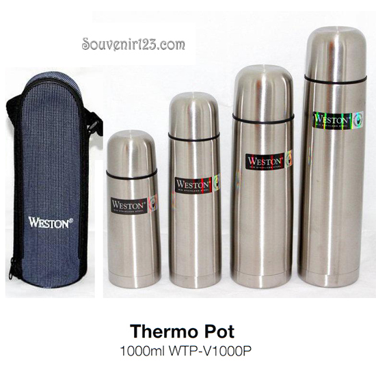 Weston Thermo Pot 1000ml WTP-V1000P