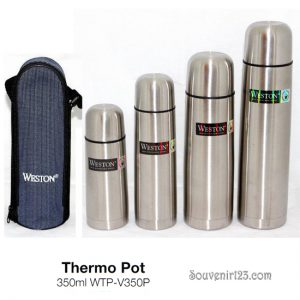 Weston Thermo Pot 350ml WTP-V350P