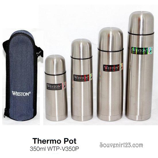 Weston Thermo Pot 350ml WTP-V350P
