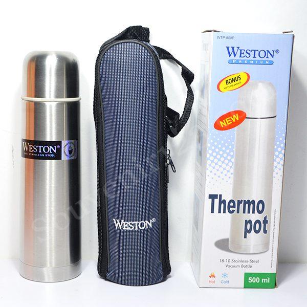 Weston Thermo Pot 500ml WTP-V500P