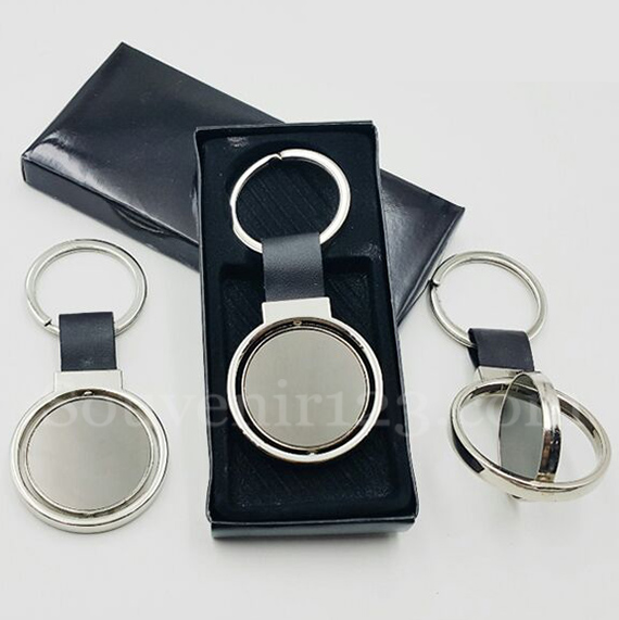 Gantungan Kunci Bulat GKL06