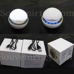 Speaker Bluetooth Night Lamp BTSPK05