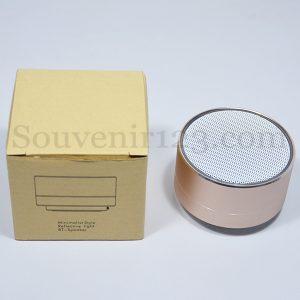 Speaker Bluetooth Aluminium BTSPK06