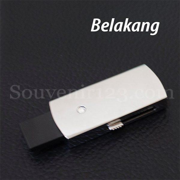 USB Metal Slider FDMT21