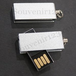 USB Metal Swivel Mini FDMT22