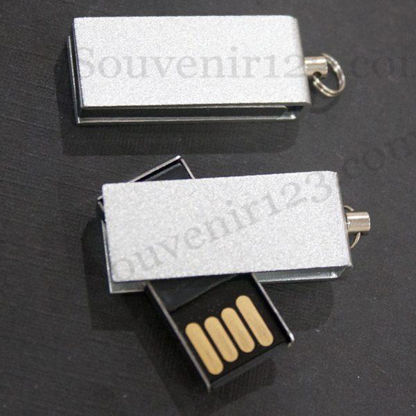 USB Metal Swivel Mini FDMT22