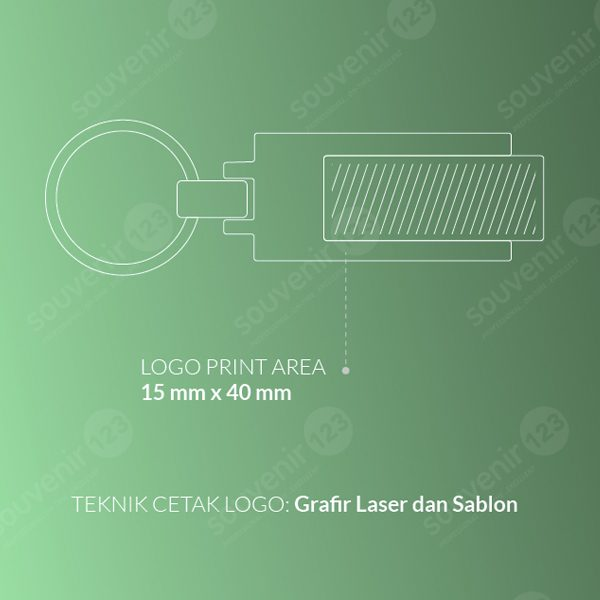 USB Metal FDMT24