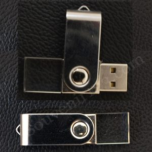 USB Crystal Swivel FDSPC31