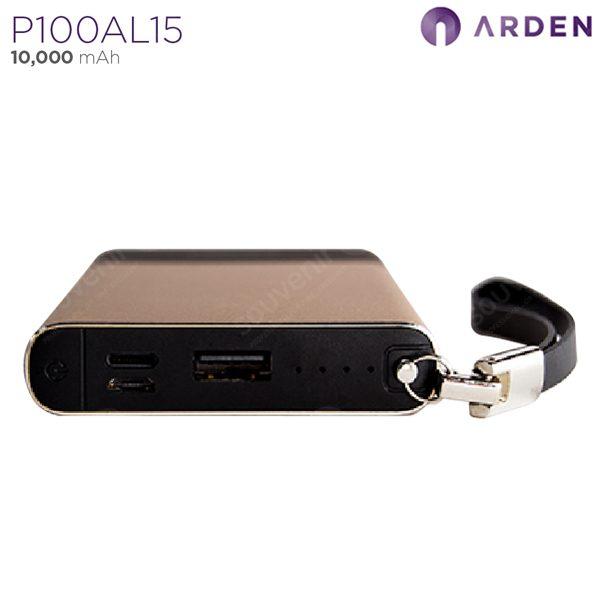 Powerbank Arden 10000mAh P100AL15