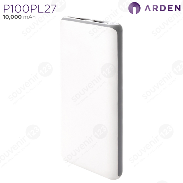 Powerbank Arden 10000mAh P100PL27