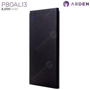 Powerbank Arden 8000mAh P80AL13