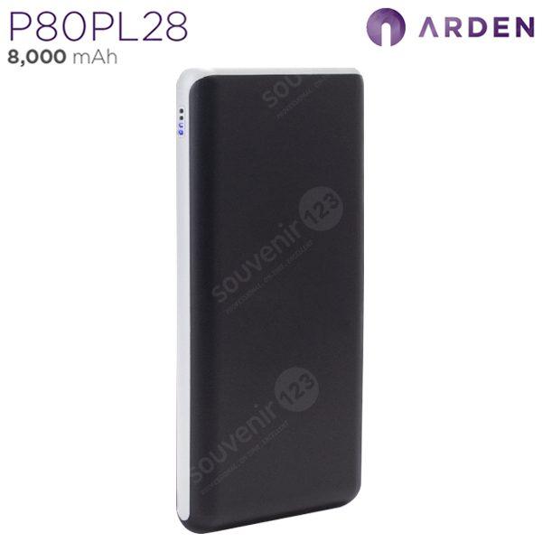 Powerbank Arden 8000mAh P80PL28