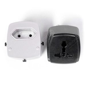 Travel Adapter 4 Port USB UAR06