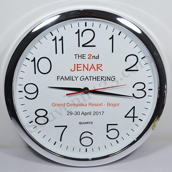 Jam Dinding CR2019