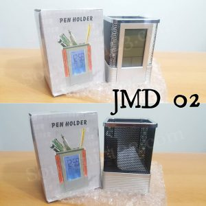 Pen Holder Jam Digital JMD02