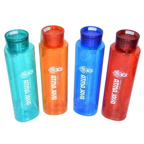 Pina Hydration Water Bottle