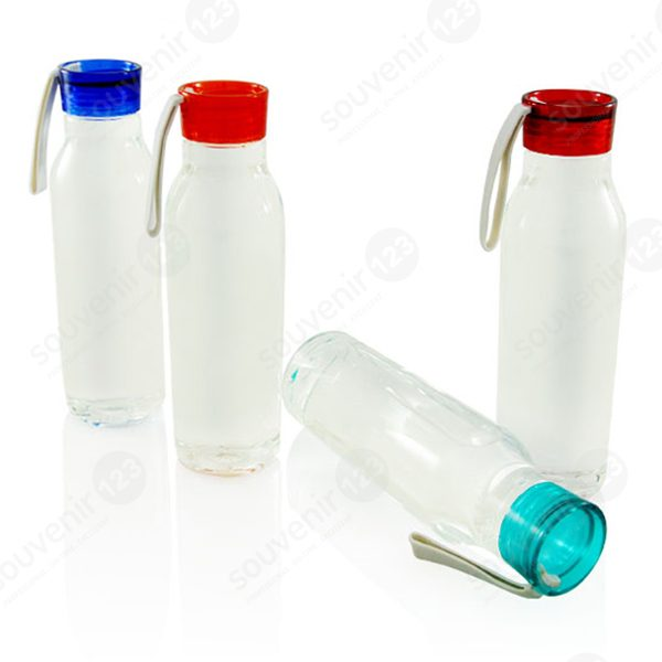 Colada Hydration Water Bottle