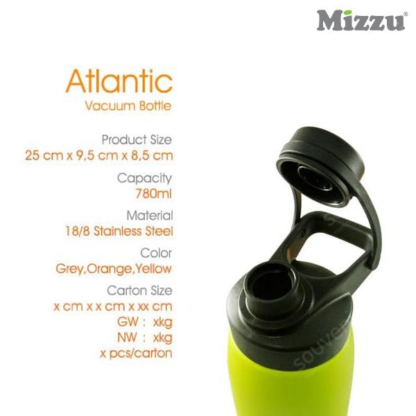 Atlantic Vacuum Bottle