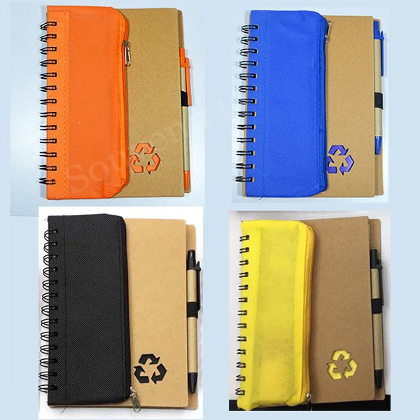 Notes Dompet N-811
